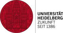 Logo Universität Heidelberg